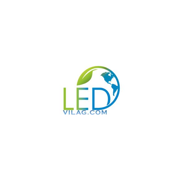 Felületre szerelt LED panel fény (WD-Mount01-R-12W) kerek hideg fehér