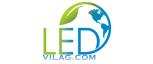 LED reflektor Akkumulátoros, hordozható