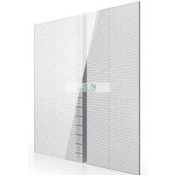 P3.91 beltéri traszparens led SZ500mm x M1000mm 5nm