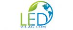 LED szalag 230V színes 5050 SMD 60 LED / m RGB +
