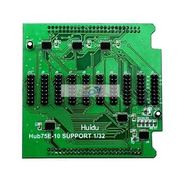 HUB75E-10