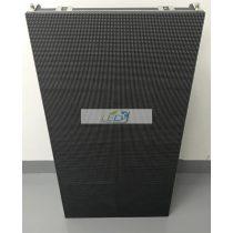 P3.91 kültéri rentál kabinet SZ500mm x M500mm