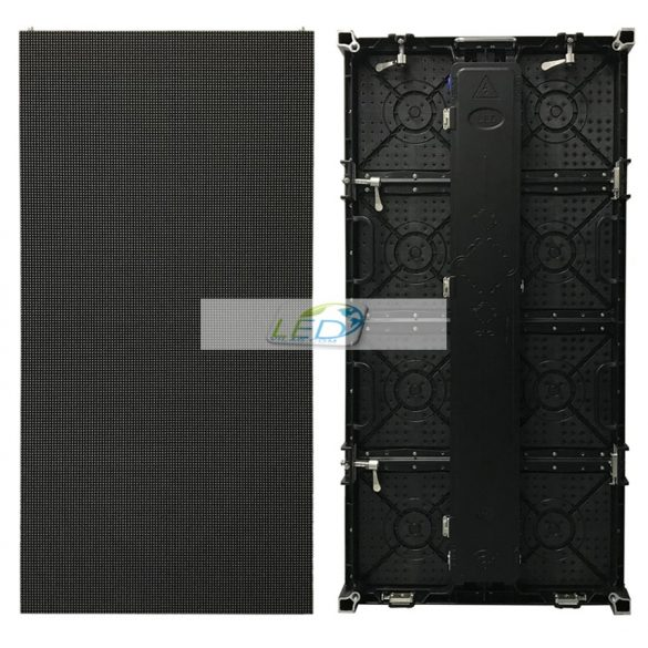 P4.81 kültéri rental kabinet SZ500 x M1000mm